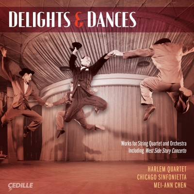 Delights & Dances